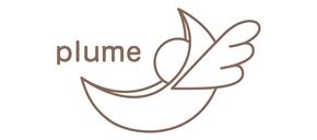 *plume*