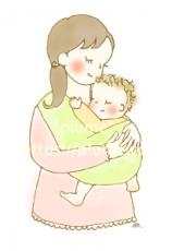 正しい使い方をすれば、とても便利で楽になれる抱っこひも『スリング』 様々な抱き方・使い方をご紹介します